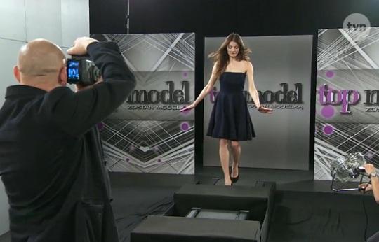 Top Model 3 - dziesiąty odcinek!