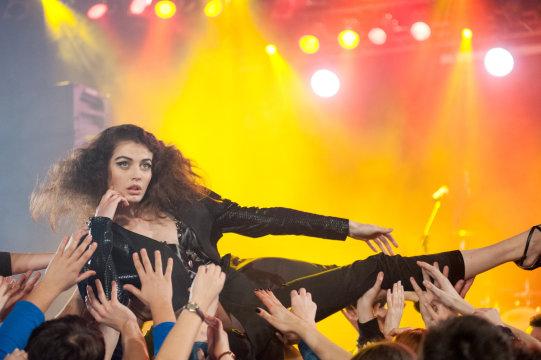 Top Model 3 zapowiedź nowego odcinka – sesja rockowa