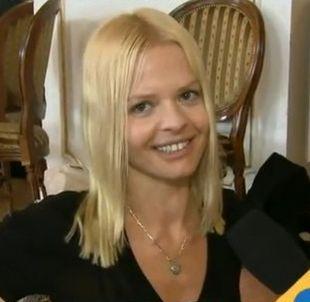 40-letnia mama trójki dzieci na castingu do Top Model