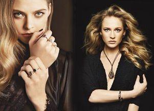 Rosłoniec i Kuligowska w kampanii marki Apart
