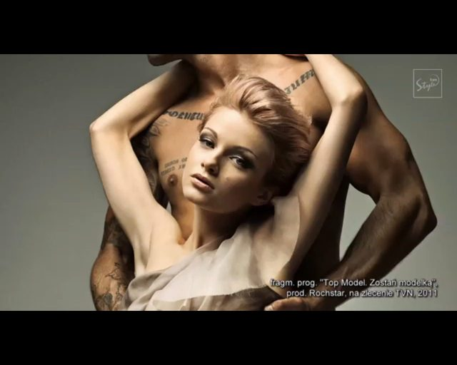 Finalistka Top Model walczy z rozstępami po ciąży (FOTO)