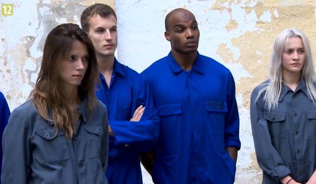Pot, łzy, odrobina dramatyzmu i... więzienie w Top Model