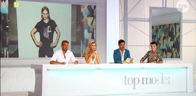 Pierwszy odcinek 4. edycji Top Model już za nami! (FOTO)