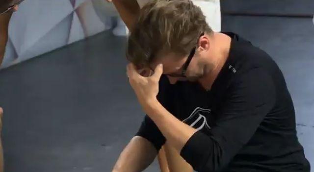 Naga sesja przerosła uczestniczki Top Model 4? (FOTO)