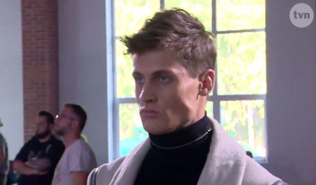 To największa WPADKA Samuela Kowalskiego w Top Model...