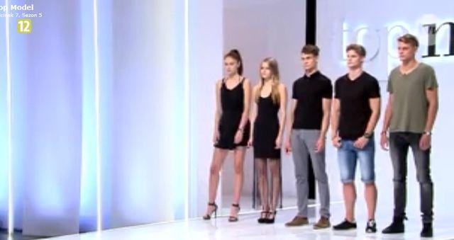 Takiej kłótni uczestnika z jury w Top Model jeszcze nie było