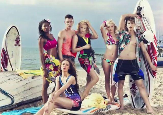 To już koniec castingów do Top Model... Czas na rywalizację!
