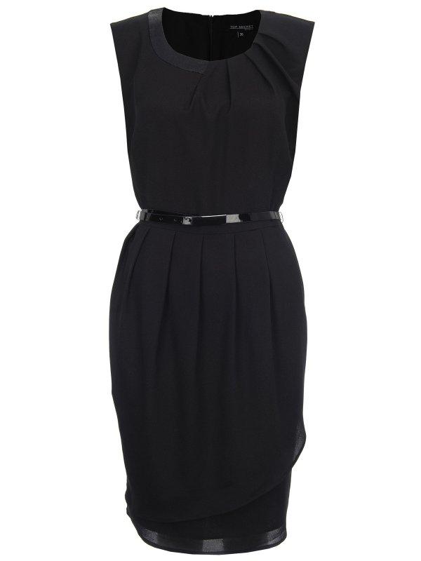 Top Secret - przegląd sukienek na jesień 2013