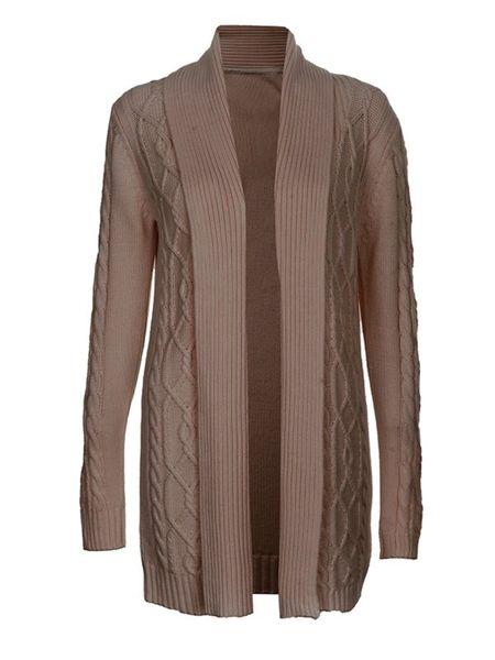 Top Secret - przegląd ciepłych swetrów jesień-zima 2013/14