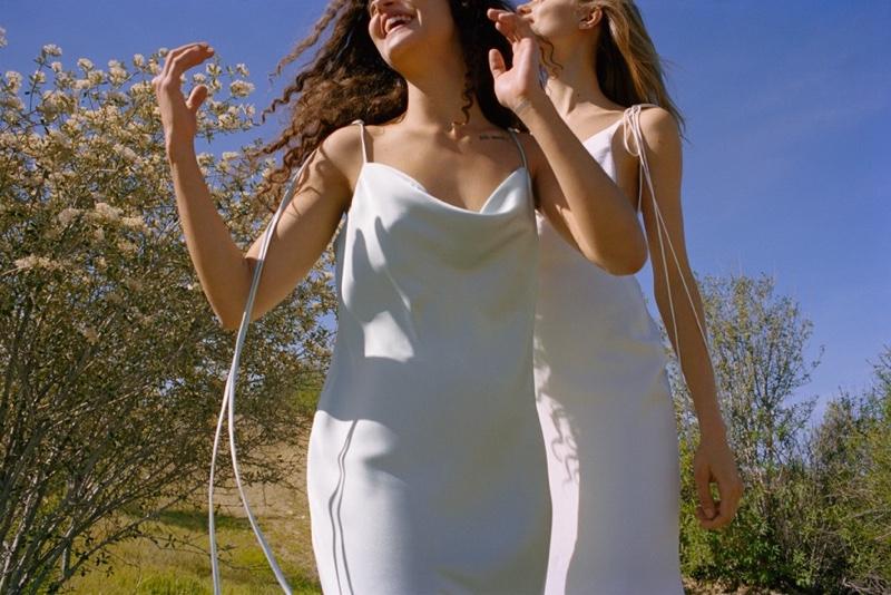 Już jest! Kolekcja sukien ślubnych od Topshop ujrzała światło dzienne (FOTO)