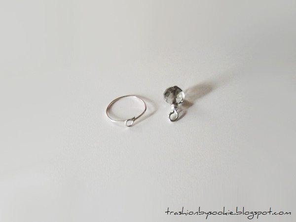 Zrób to sama: pierścionki prosto z wybiegu