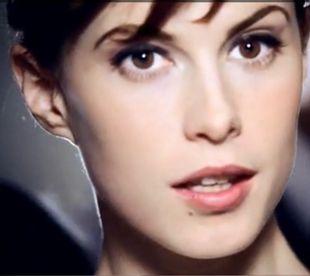 Elettra Rossellini dla Lancome (VIDEO)