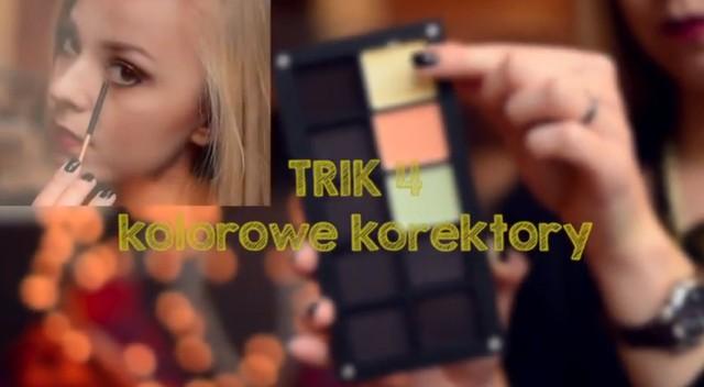 Makijaże Ewy Em. - makeupowe triki