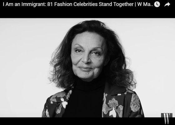 81 gwiazd mody nagrało video dla Trumpa podczas New York Fashion Week! (VIDEO)