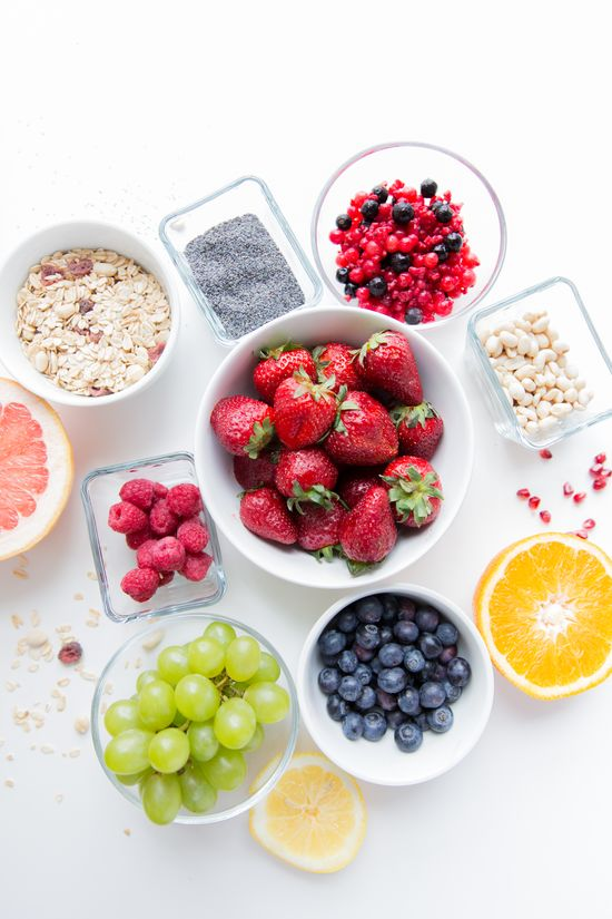 Co jeść na śniadanie by być pięknym i zdrowym?