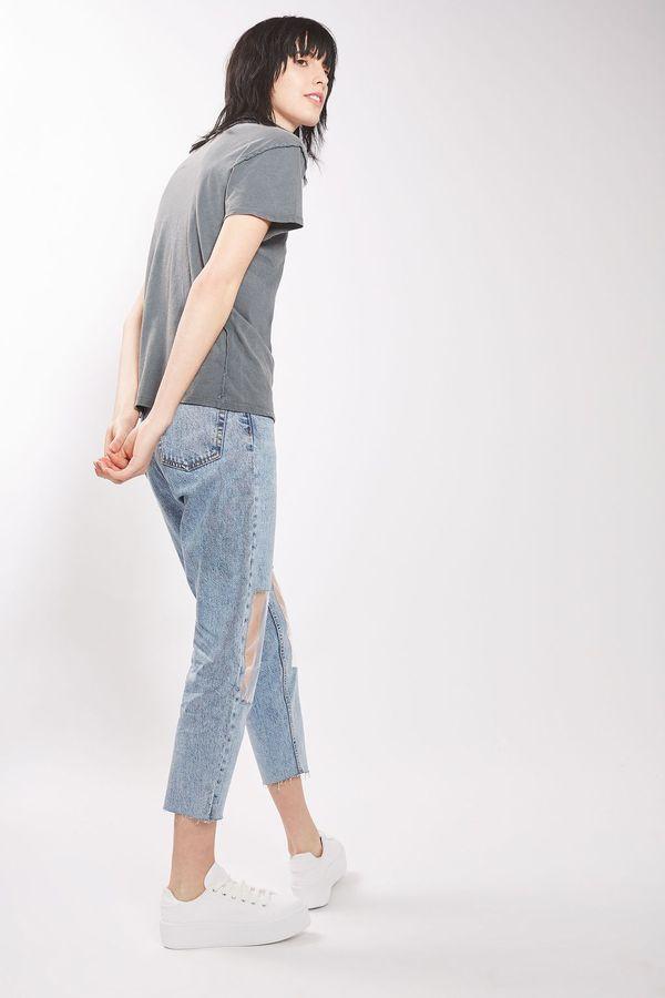 Topshop zaprojektował jeansy, z których teraz śmieją się wszyscy (FOTO)