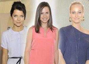 Gwiazdy na prezentacji jesiennej ramówki TVN (FOTO)