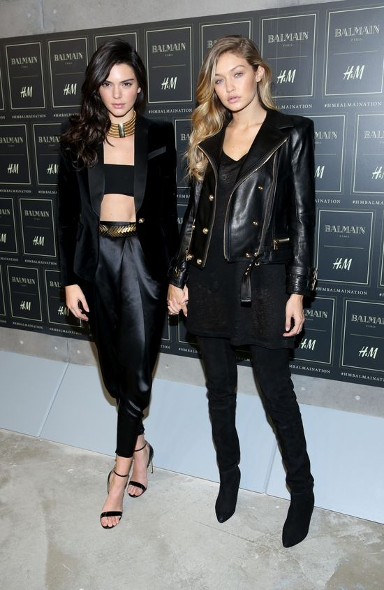 Kendall Jenner zastąpi Tyrę Banks?