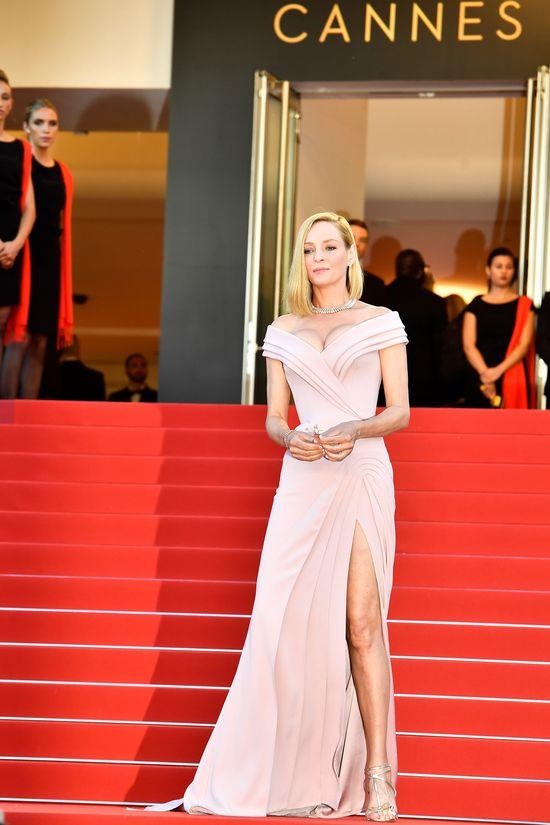 Kreacje gwiazd z pierwszego dnia Festiwalu Filowego w Cannes 2017