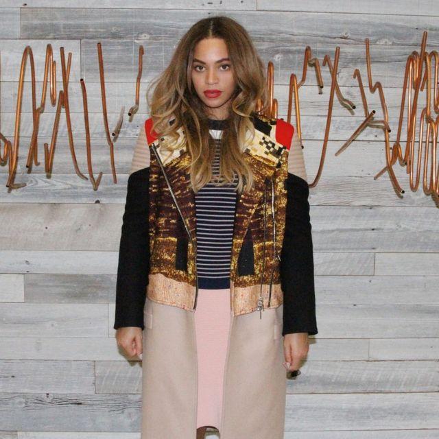 Najnowsze stylizacje Beyonce - hity czy kity? (FOTO)