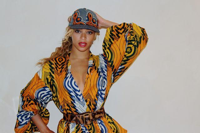Zobaczcie najnowsze stylizacje Beyonce! (FOTO)