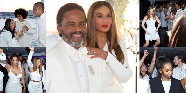 Już wiadomo, po kim Beyonce odziedziczyła niezwykłą urodę