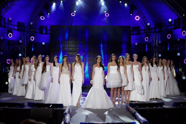 Półfinał konkursu Miss Polski 2015 już za nami (FOTO)