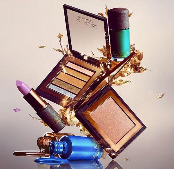 Nowa kolekcja kosmetyków MAC - Bao Bao Wan (FOTO)