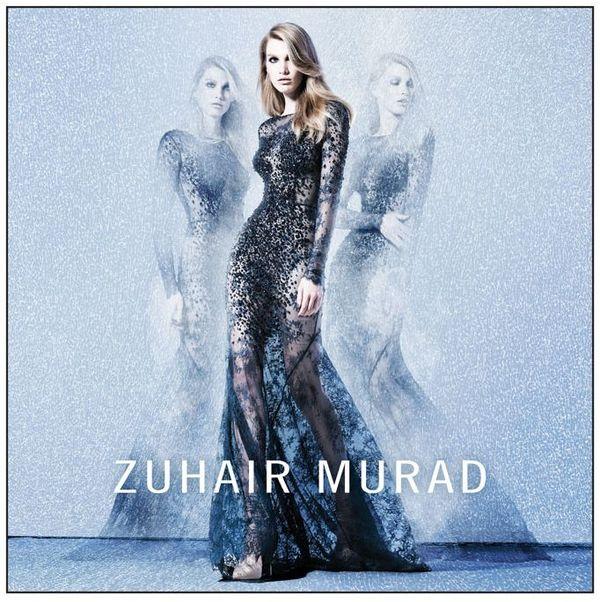 Zuhair Murad - przepiękna kampania Fall Winter 2015/2016