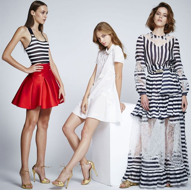 Zuhair Murad - Sailor Sensuality - ready to wear - SS16