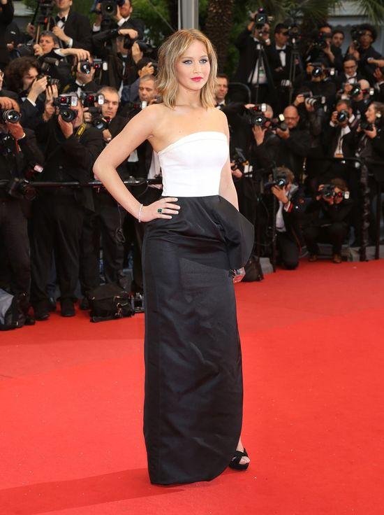Najpiękniejsze kreacje Festiwalu w Cannes (FOTO)