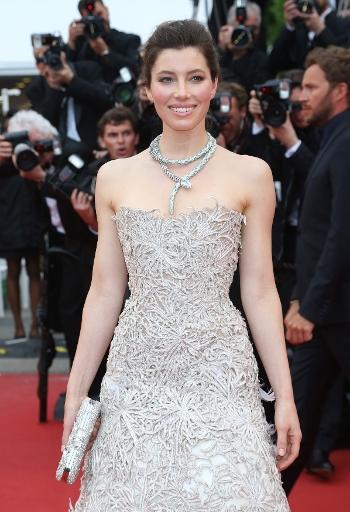 Cannes 2013 - makijaże gwiazd (FOTO)