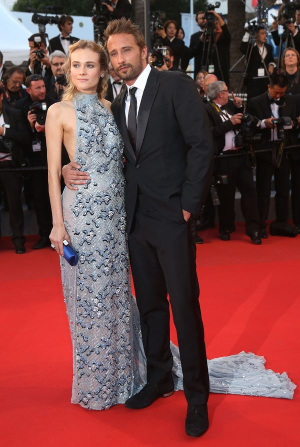 Diane Kruger zachwyciła 4. dnia festiwalu w Cannes (FOTO)