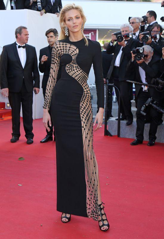 Ósmy dzień na czerwonym dywanie Festiwalu Filmowego w Cannes