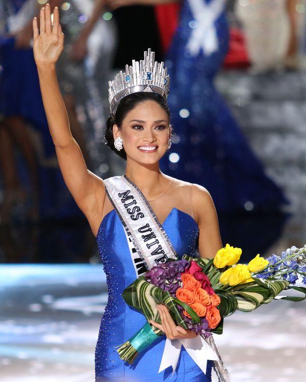 Ogromna wpadka na wyborach Miss Universe 2015!