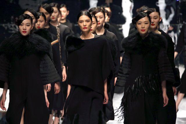 Praca w świecie mody - najbardziej pożądani pracodawcy