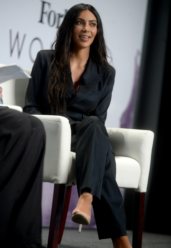 Kim Kardashian ujawniła, jak schudła kilkadziesiąt kilogramów!