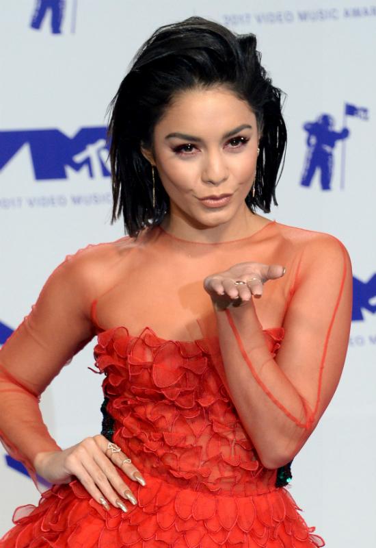 Beauty trendy prosto z czerwonego dywanu gali MTV VMA 2017!