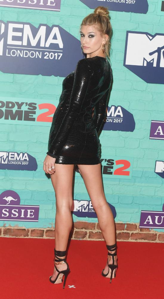 Najlepiej i najgorzej ubrane gwiazdy gali MTV EMA 2017!