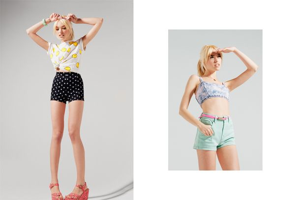 WIosenny lookbook Urban Outfitters