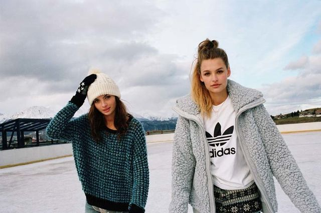 Świąteczna kolekcja Urban Outfitters (FOTO)