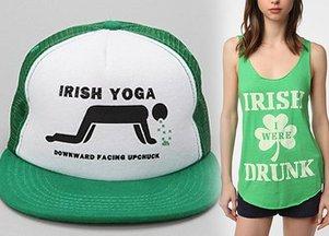 Urban Outfitters obraża Irlandczyków?