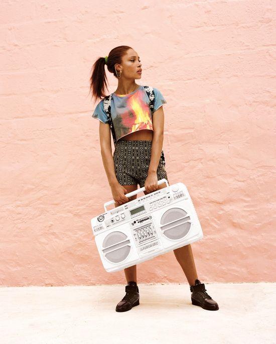 Majowy katalog Urban Outfitters
