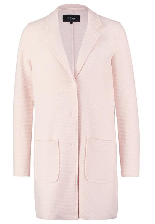 W stylu gwiazd: pastelowe płaszcze idealne na wiosnę