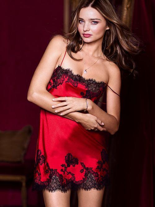 Walentynkowe propozycje od Victoria's Secret (FOTO)