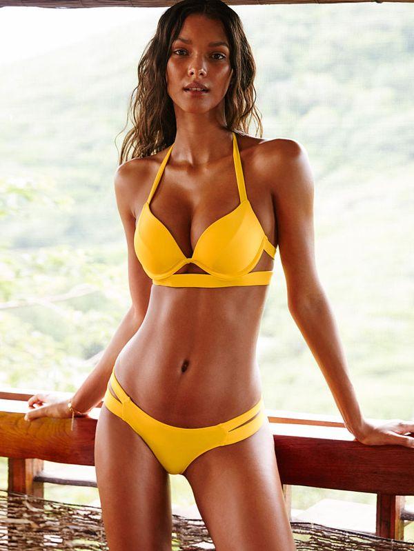 Stroje kąpielowe na lato 2016 od Victoria's Secret (FOTO)