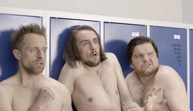 Grzyb, Świąd i Upław atakują z nowej viralowej reklamy