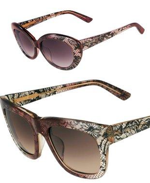 Okulary przeciwsłoneczne od Valentino (FOTO)