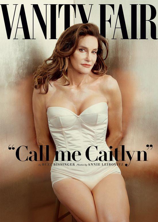 Transgeniczne kobiety poszły w ślady Caitlyn Jenner