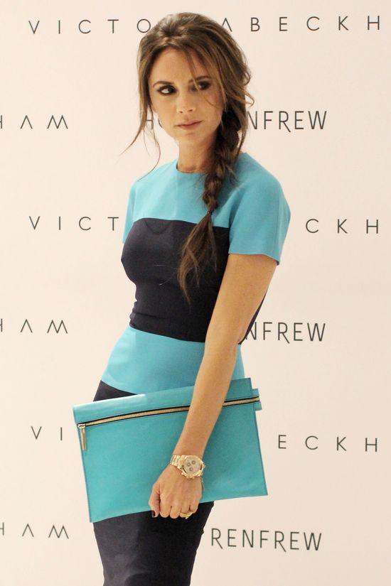 Victoria Beckham zaprojektuje kostiumy do 50 twarzy Greya?
